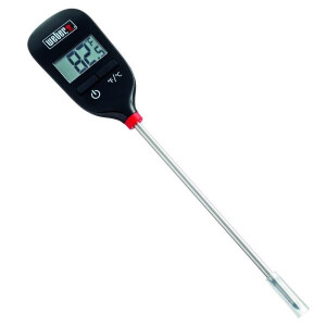 Weber® Instant Read Pocket Thermometer 11