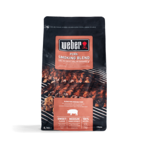 Weber® laastusegu sealihale 9