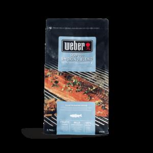 Weber® Seafood Chips Blend (0,7 kg) FSC 7