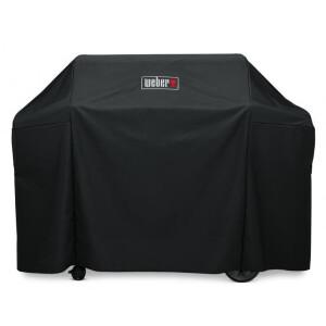 Weber® Premium grillikate - Genesis® II 400 seeriale 5