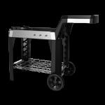 Weber® Premium kate PULSE ratastega raamiga 1