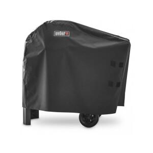 Weber® Premium kate PULSE ratastega raamiga 19