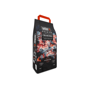 Weber® Lump Charcoal 5kg 10