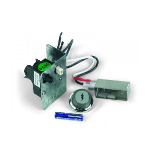 Weber® Igniter kit - Spirit® Premium 200/300 series (-2012) 11