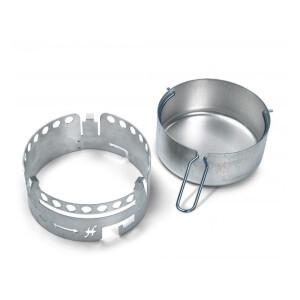 Weber® Ash catcher bowl set 57 cm 9