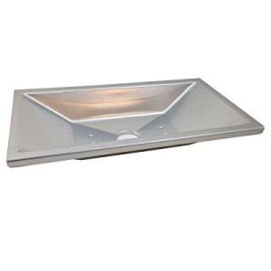 Bottom tray (Genesis Silver A) 1