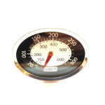 Weber® Thermometer - Spirit®/Charcoal grill 1