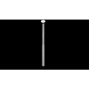 Liistunael 50x1.4 zn ümarpea(100tk) 6