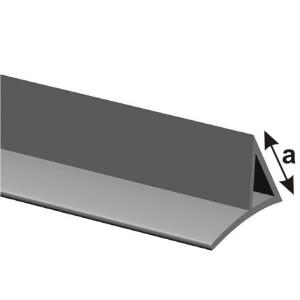 Faasiliist nael.ribaga 4/11 l=2.5m (pak.40tk) 3