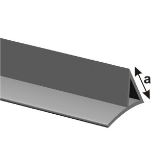 Faasiliist nael.ribaga 4/20 l=2.5m (pak.40tk) 4