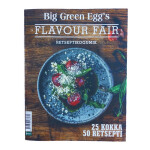 Big Green Egg Flavour Fair Retseptikogumik AM39 1