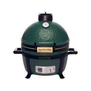 Keraamiline grill Big Green Egg MiniMax 4