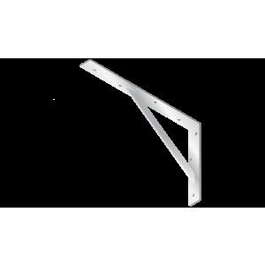 Riiulikandur toega 400x250 valge 6