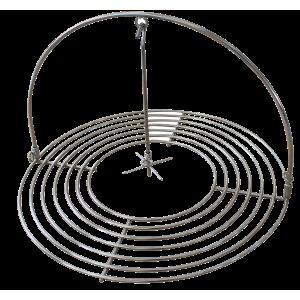 Dreamfire® kana grillimise komplekt L 8