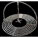 Dreamfire® kana grillimise komplekt XL 1