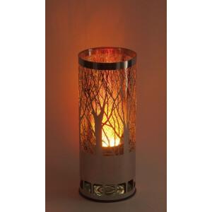 Dekoratsioonlamp Metall, Brazier Mets 12