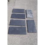 Kiltkivi aste Ristkülik 50x25x1-3cm 1