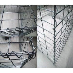 Gabioon (kivikorv) 50x50x50cm 6 külge 3