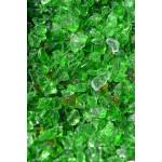 Purustatud klaas Roheline 4/8 20kg 1