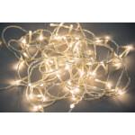 Valguskett multicolor, 40 LED lampi 3