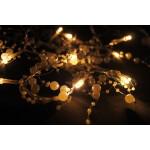 Valguskett 'Pärlid'' 10 LED lampi 3