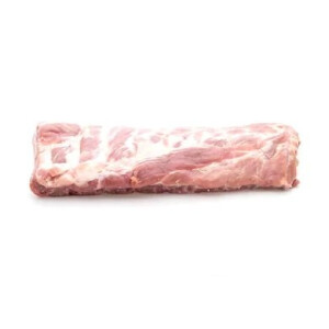 Seavalikribi BBQ (rohke lihaga) 11