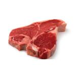 Veise T-bone steak 500g + SA Arena Grass 1