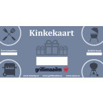 Kinkekaart 200 EUR 2