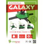Kuusejalg Galaxy, puu kuni 3m 1