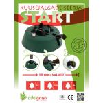 Kuusejalg Start 3 3
