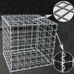 Gabioon (kivikorv) 100x50x50cm 6 külge 3
