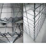 Gabioon (kivikorv) 100x50x50cm 6 külge 2