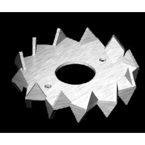 Ogaseib 48x16x1.0 (kast 100tk) 12