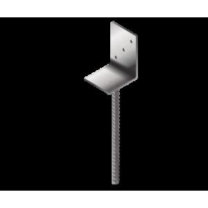 Betoonihark L tüüp 70x60 (kast 20tk) 7
