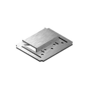 Voodrilauaklamber 4mm (100tk) 3