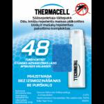 Thermacell sääsepeletaja täitekomplekt 48 tundi AM58 1