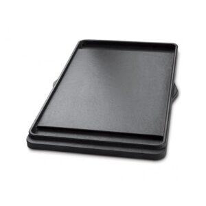 Weber® Cast iron griddle - Spirit™ 200 series from 2013 12