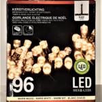 Valguskett 'Helbed'' 10 LED lampi 2