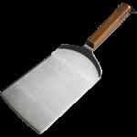 Traeger Fooliumist rasvaalused 5tk - IRONWOOD 650 1