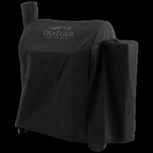 Traeger PRO 780 D2 grillikate 8