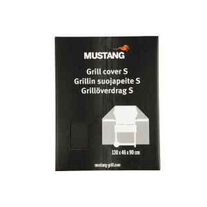 Mustang grillikate S 130x46x90cm 5