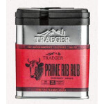 Traeger TRAEGER RUB 255g 1