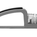 Global GS-76 kahepoolne koorija, 15cm, roostevaba 2