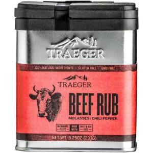 Traeger BEEF RUB 233g 8