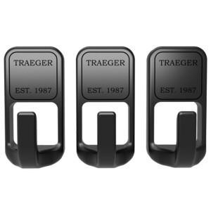 Traeger Tööriistakonksud magnetiga 12