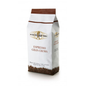 Miscela d´Oro Gran Crema kohviuba 1kg 3