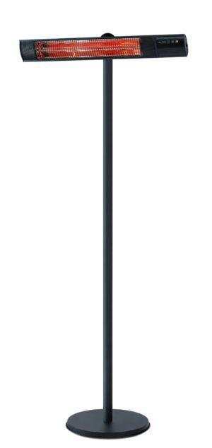 Infrapuna soojuskiirgur Veltron PREMIUM SHADOW STAND 2,5kW must 11