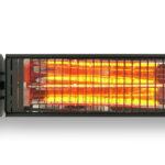 Infrapuna soojuskiirgur Veltron Premium 200KB 2kW valge 2