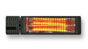 Infrapuna soojuskiirgur Veltron Premium RC-2000 ULG 10