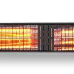 Infrapuna soojuskiirgur Veltron Premium RC-2000 ULG 2